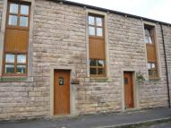 Cottage to rent in Pendle Street East...