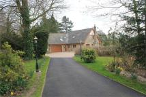 4 bedroom Detached property in Whalley Road, Simonstone...