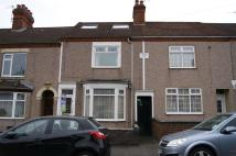 5 bedroom Terraced home to rent in Avenue Road, Rugby