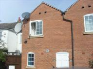 Flat to rent in The Green, Bilton, Rugby