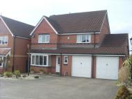 4 bed Detached property in Kinman Way, Rugby