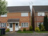 Terraced property to rent in Thomson Close, Waterside...