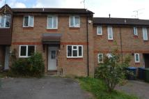 2 bed Terraced home to rent in Liza Court, Brownsover...