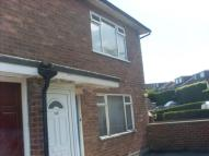 Flat to rent in Blackwood Avenue, Rugby