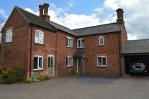 5 bedroom Detached house to rent in Newbold Farm House...