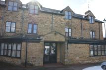 1 bedroom Flat in Rockhall House...