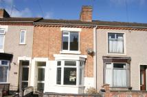 3 bed Terraced home to rent in Campbell Street, Rugby