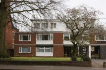 Flat to rent in Hillmorton Road, Rugby