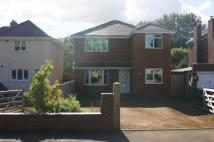4 bed Detached home to rent in Newbold Road, Rugby
