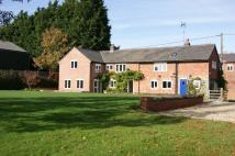 4 bedroom Detached home to rent in Bramble Cottage...