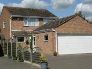 4 bedroom Detached property to rent in Hillmorton Lane...
