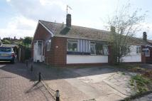 Bungalow in Freemantle Road, Bilton...