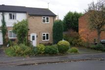 2 bedroom Terraced property in Dunnerdale, Brownsover...