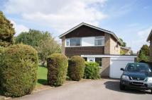 4 bed Detached house in Bilton Lane, Dunchurch...