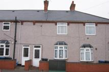 1 bedroom Flat in Claremont Road, Rugby