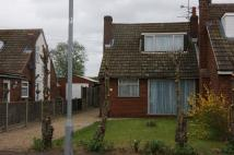 2 bed semi detached house to rent in Waverley Road...