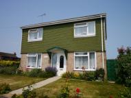 4 bed Detached home for sale in Station Road, Hopton...