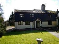 semi detached property for sale in Normanston Drive...