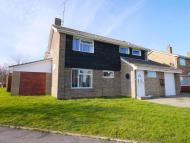 4 bed Detached property in Bollard Way...