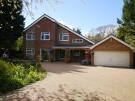 Detached house for sale in West Side Close, Gunton...