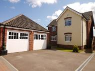 4 bed Detached property for sale in Fallowfields, Oulton...