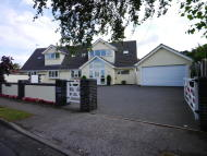 4 bedroom Detached home for sale in BORROW ROAD...
