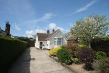 Stein Road Detached Bungalow for sale