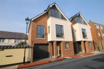 new development for sale in Emsworth