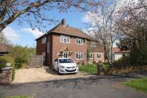 Norris Gardens Detached house for sale