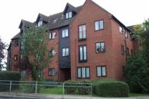 Apartment to rent in Hilbre Grange, Bedford...