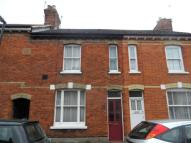 Hartington Street Terraced property to rent
