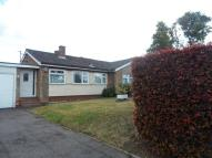 Semi-Detached Bungalow to rent in Hookhams Lane, Bedford...