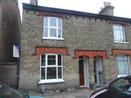 Gladstone Street Terraced house to rent