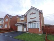 4 bedroom Detached property in Torcy Drive, Girvan...