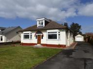 Detached Bungalow in North Park Avenue...