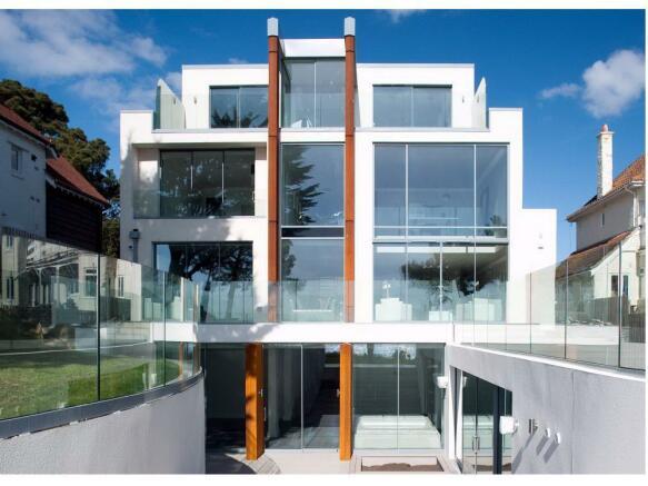 5 bedroom detached house for sale in banks road sandbanks poole dorset bh13. Black Bedroom Furniture Sets. Home Design Ideas