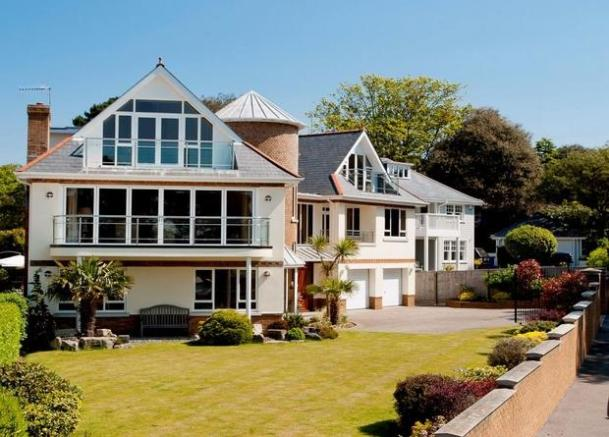 Property For Sale Brownsea Island