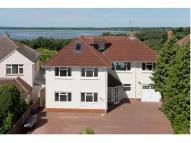 Detached home for sale in Lake Drive, Poole, Dorset