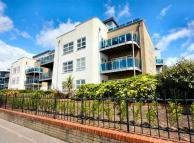 Ground Flat for sale in Shore Road, Sandbanks...