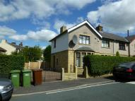 Reedley Road semi detached property to rent