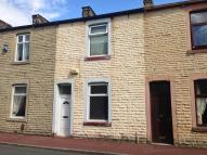 Terraced home to rent in Bracewell Street, Burnley
