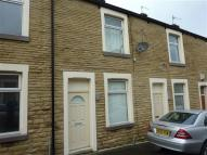 Terraced property in Elmwood Street, Burnley