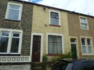 Terraced property in Dall Street, Burnley