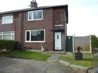 2 bed semi detached home in Berridge Avenue, Burnley