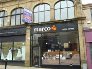 Commercial Property in Marco's Coffee Shop...