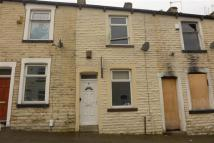 Reed Street Terraced property to rent