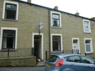 Nairne Street Terraced property to rent