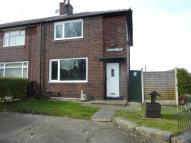 2 bed semi detached property to rent in Berridge Avenue, Burnley