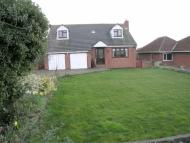 4 bedroom Detached property for sale in Ramper Road, Saundby...