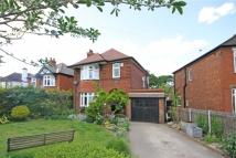 Detached home for sale in Ordsall Park Road...